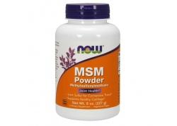 Siarka MSM - Metylosulfonylometan (227 g)