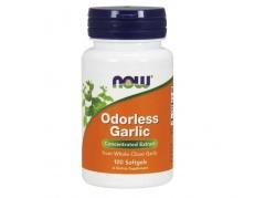 Odorless Garlic - Czosnek Bezzapachowy (100 kaps.)