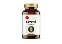 Szczeć - ekstrakt (90 kaps.)