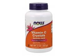 Vitamin C Crystals - Witamina C (227 g)