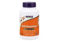Probiotyk Gr8-Dophilus (120 kaps.)