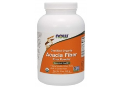 EKO Acacia Fiber - Błonnik Akacjowy (340 g)