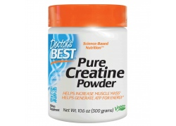 Monohydrat Kreatyny Creapure (300 g)