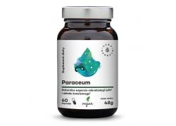 Paraceum - naturalne wsparcie jelit i trawienia (60 kaps.)