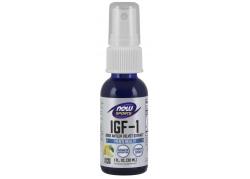 IGF-1 Liposomalny spray (30 ml)