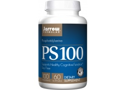 PS100 - Fosfatydyloseryna 100 mg (60 kaps.)