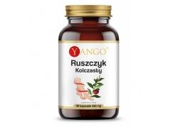 Ruszczyk kolczasty - ekstrakt (90 kaps.)