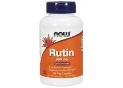 Rutyna 450 mg (100 kaps.)