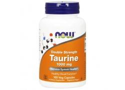 Tauryna 1000 mg (100 kaps.)