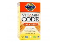 Vitamin Code RAW Vitamin C (120 kaps.)