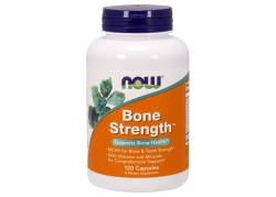 Bone Strength (120 kaps.)