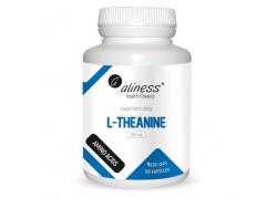 L-Teanina 200 mg (100 kaps.)