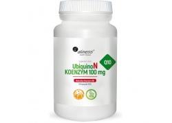 Koenzym Q10 - Ubichinon 100 mg (100 kaps.)