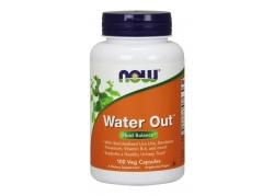 Water Out - Wsparcie dla układu moczowego (100 kaps.)