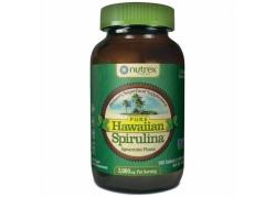 Hawajska Spirulina Pacifica 1000 mg miętowa (180 tabl.)