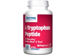 L-Tryptophan Peptide - Peptydy L-Tryptofanu (60 tabl.)
