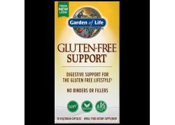 RAW Gluten-Free Support (90 kaps.)