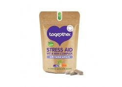 Stress Aid Complex (30 kaps.)