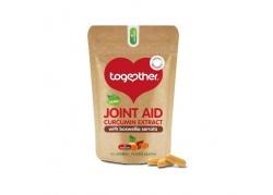 Joint Aid - Boswelia + Kurkuma + Piperyna (30 kaps.)