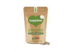 Ashwagandha ekstrakt 500 mg (30 kaps.)