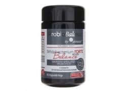 Probiotyk Bifidobacterium Forte Balance NO FOS (60 kaps.)