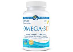 Omega-3D (60 kaps.)