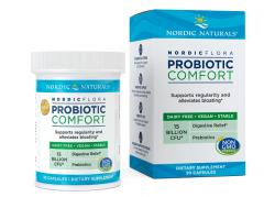 Nordic Flora Probiotic Comfort (30 kaps.)