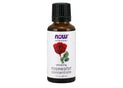 Olejek Eteryczny Rosewater Concentrate (30 ml)