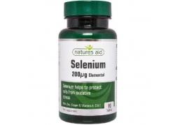 Selenium - Selen 200 mcg (90 tabl.)