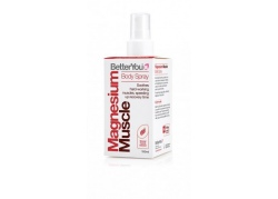 Magnesium Muscle Body Spray (100 ml)