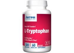 L-Tryptofan 500 mg (60 kaps.)