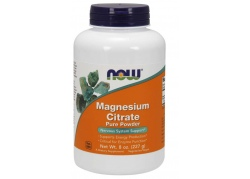 Magnesium Citrate - Cytrynian Magnezu (227 g)