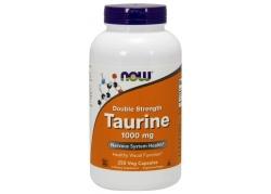 Tauryna 1000 mg (250 kaps.)