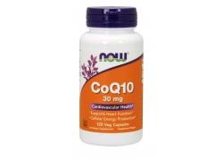 Koenzym Q10 30 mg (120 kaps.)