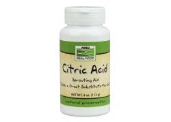 Citric Acid - Kwas Cytrynowy (113 g)