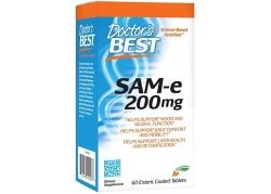 SAMe 200 mg (60 tabl.)