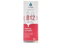 Witamina B12 200 mcg (30 ml)