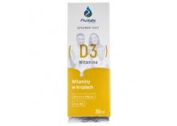 Witamina D3 1000 IU (30 ml)
