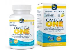 Omega One (30 kaps.)