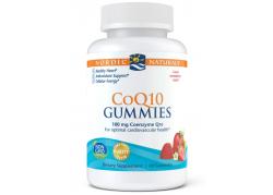 CoQ10 Gummies - Koenzym Q10 100 mg (60 żelek)