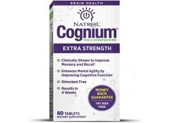 Cognium Extra Strength (60 tabl.)