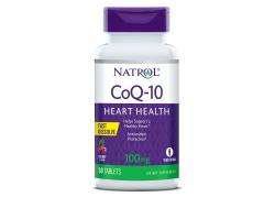 Koenzym Q10 50 mg (30 tabl.)