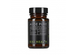 Aloe Pure - Liofilizowany Aloes 600 mg (20 kaps.)
