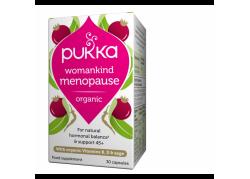 EKO Womankind Menopause - Menopauza (30 kaps.)