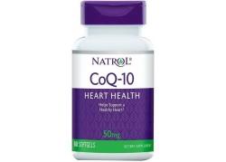 Koenzym Q10 50 mg (60 kaps.)