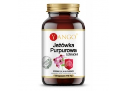 Jeżówka Purpurowa Echinacea (60 kaps.)