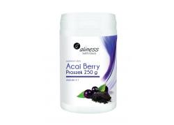 Acai Berry - Jagody Acai (250 g)