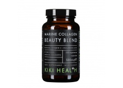 Kolagen morski - Marine Collagen Beauty Blend (150 kaps.)