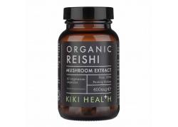 EKO Grzyb Reishi 400 mg (60 kaps.)