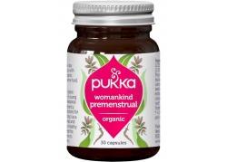 BIO Womankind Premenstrual (30 kaps.)